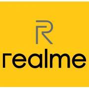 Твърд гръб за Realme